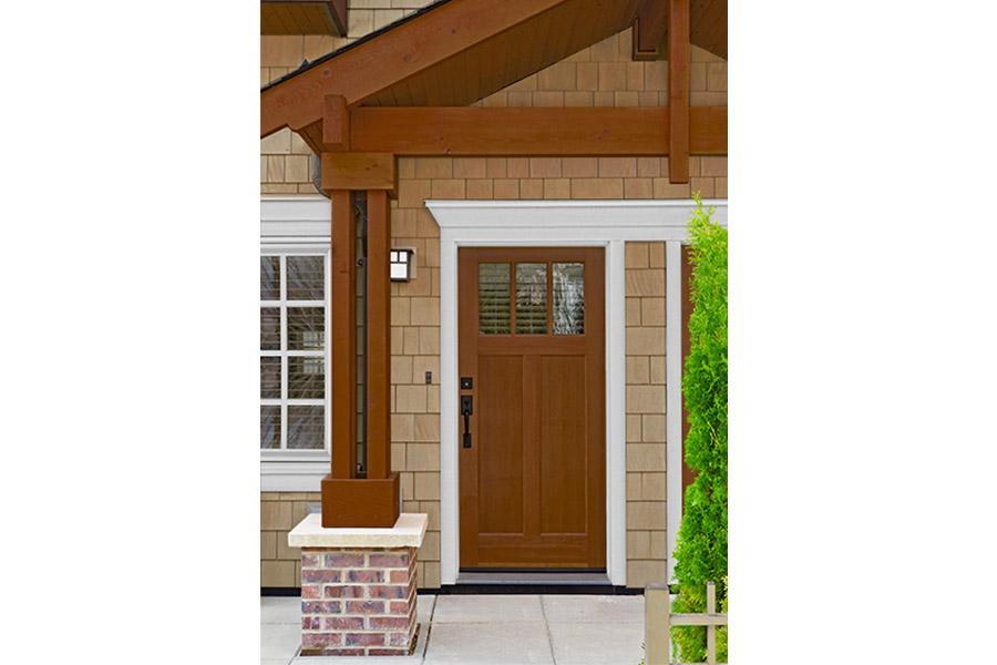 Extraordinary front door visualiser ideas plan 3d house for Door visualizer